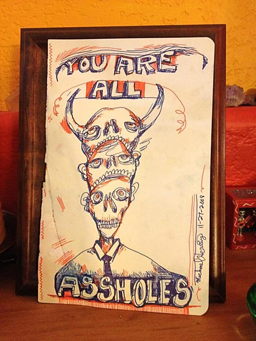 you-are-all-assholes