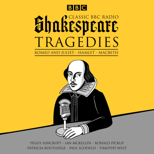 Shakespeare Radio