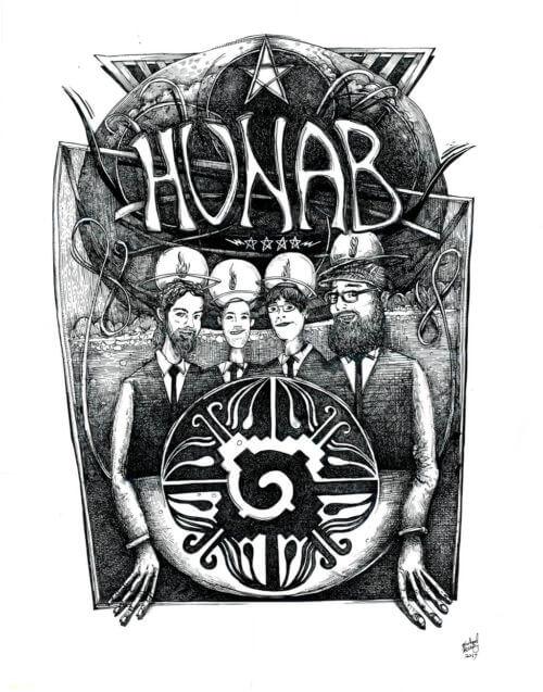 Hunab